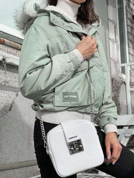 Кожаная-сумочка-Comby-C150-(белая)-(2)