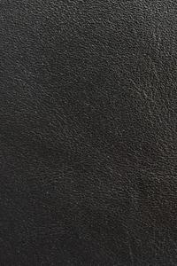 Черный (гладкая кожа)