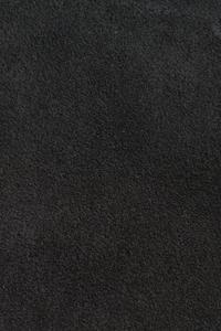 Черный (замша)