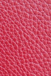 Красный (фактурная кожа)