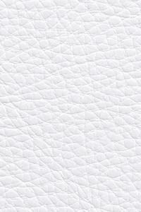 Белый (фактурная кожа)
