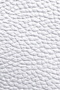 Серебро (фактурная кожа)