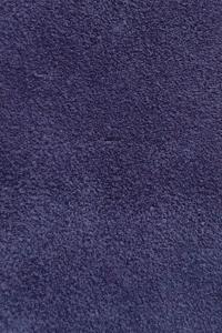 Синий (замша)
